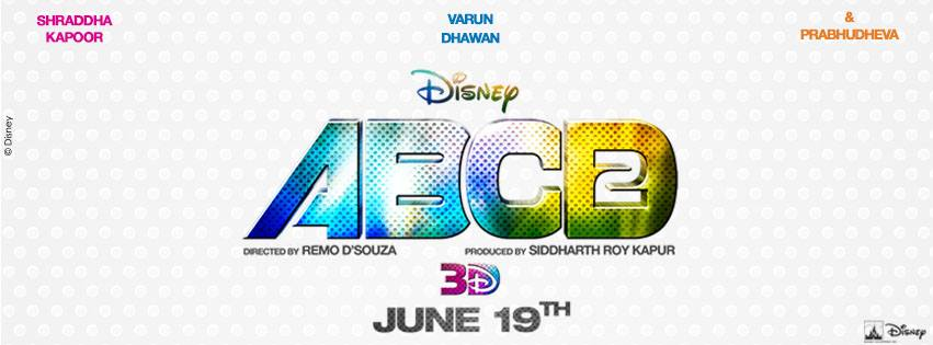 Abcd 2 Png - ABCD 2 - Music Review (Bollywood Soundtrack) | Music Aloud