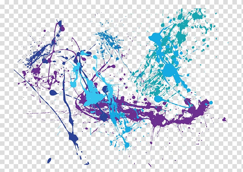 Adobe Illustrator Brushes Png - Abstract painting, Paint Adobe Illustrator Brush, Color spray ...