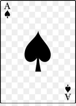 Playing Spades Png - Ace Of Spades Playing Card PNG - skull-ace-of-spades-playing-card ...