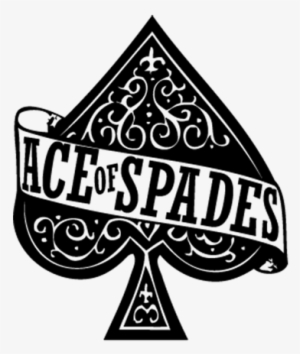 Ace Of Spades Png Hd - Ace Of Spades PNG, Transparent Ace Of Spades PNG Image Free ...
