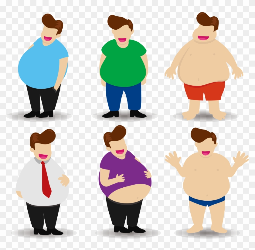Adipose Tissue Png - Adipose Tissue Fat Male - Fat Boy Png - Free Transparent PNG ...