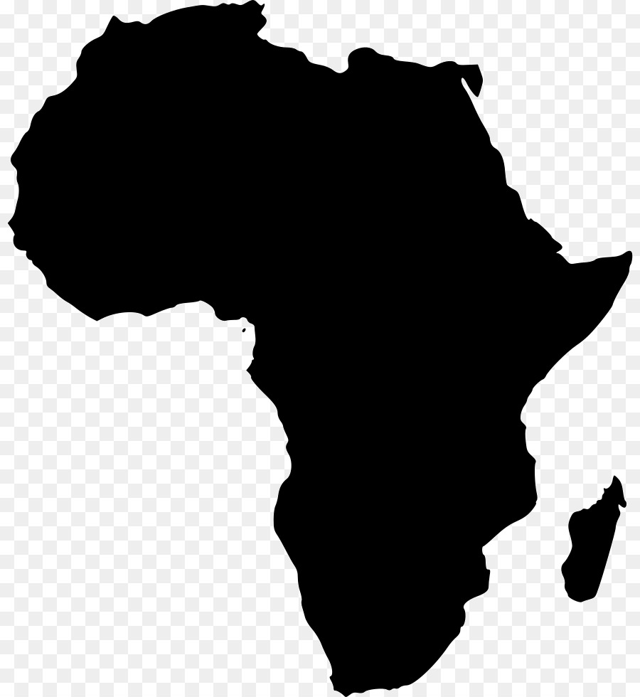 Map Of Africa Png & Free Map Of Africa.png Transparent Images