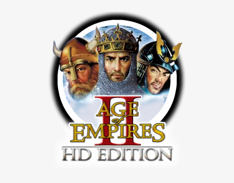 Age Of Empires Png - Age Of Empires 2 Icon - Age Of Empires 2 Logo Transparent PNG ...