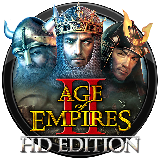 Age Of Empires Png - Age Of Empires Icon #132705 - Free Icons Library