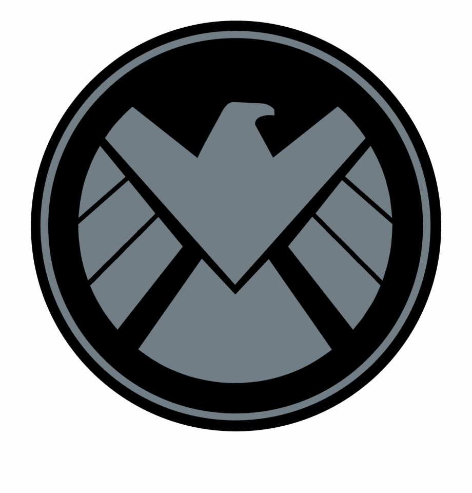 Agents Of Shield Logo Marvel Wallpaper 1077282 Png Images Pngio