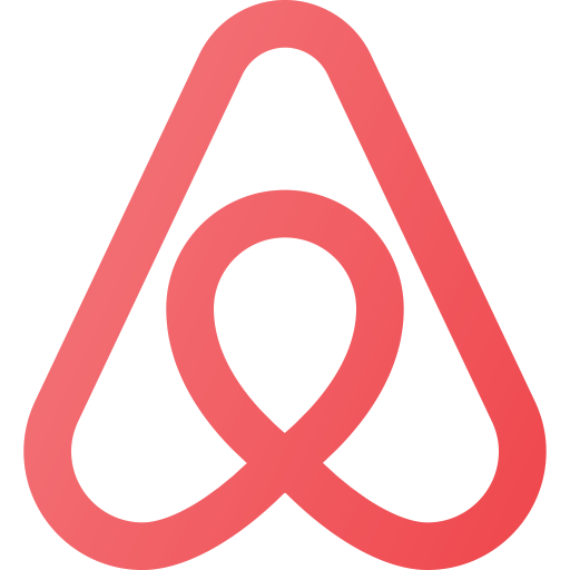Airbnb Png Logo Free Airbnb Logo Png Transparent Images 50787