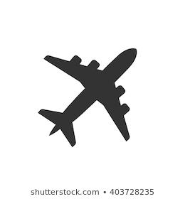 Airplane Vector Png Free Airplane Vector Png Transparent Images