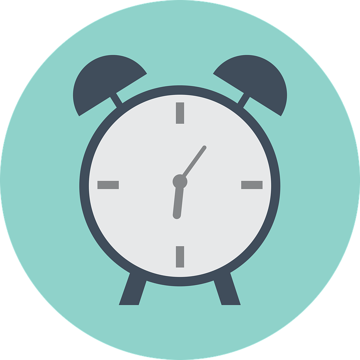 Png Morning Time - Alarm Clock - Free vector graphic on Pixabay
