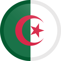 Algerian Png - Algeria flag icon - country flags