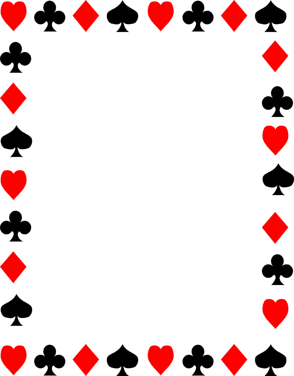 Free Playing Card Template from img2.pngio.com