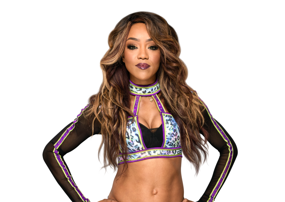 Alicia Fox Png - ALICIA FOX - PNG by billiekay-201 on DeviantArt