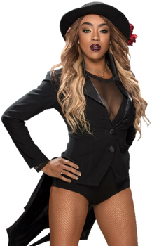 Alicia Fox Png - Alicia Fox PNG by BlxckHearted on DeviantArt