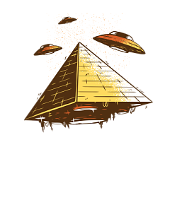 Pyramid Ufo Png Free Pyramid Ufo Png Transparent Images 105704 Pngio