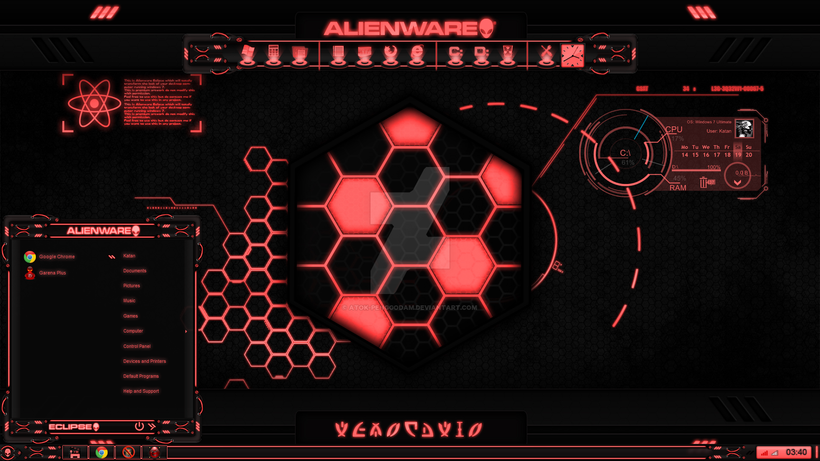 Alienware Red Png - Alienware Red Wallpaper (84+ images in Collection) Page 2