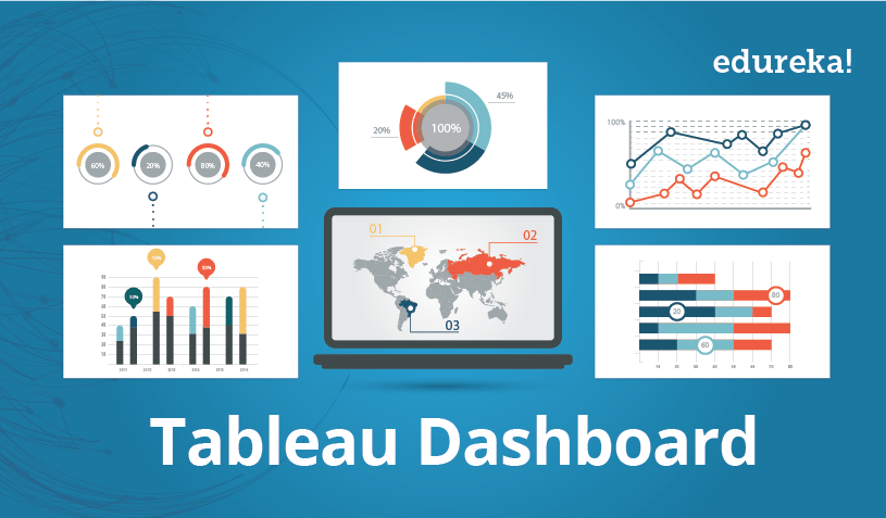 Tableau Dashboard Png - All You Need To Know About Tableau Dashboard | Edureka Blog