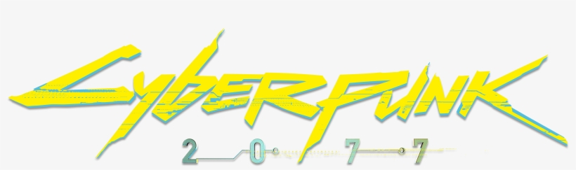 Cyberpunk 2077 Logo Png - All You Need To Know - Cyberpunk 2077 Logo Png Transparent PNG ...