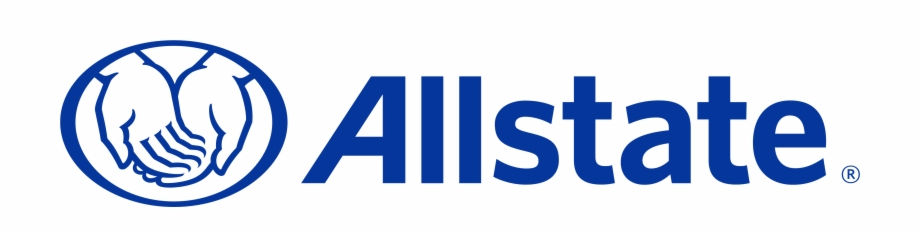 Allstate Logo - All State Logo Png, Tran #829106 - PNG Images - PNGio