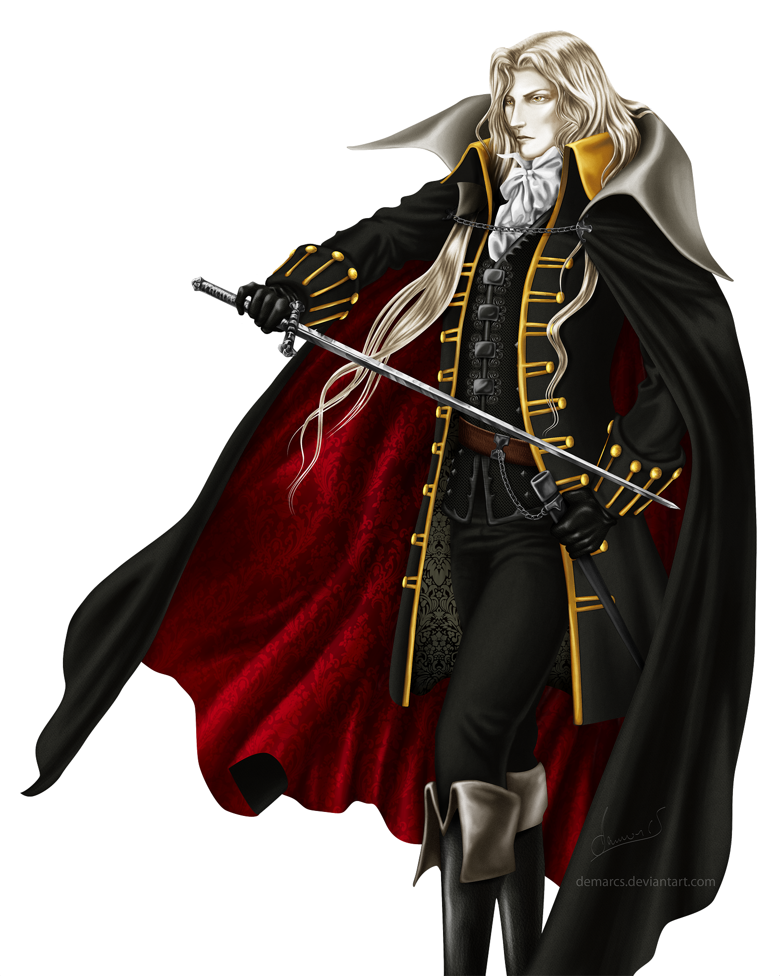 Unduh 100+ Wallpaper Alucard Transparent HD Paling Baru