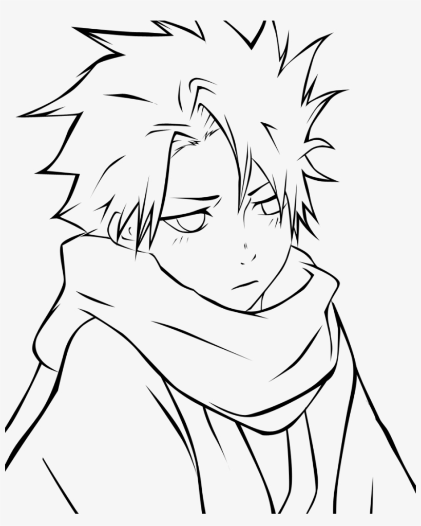 Bleach Coloring Pages Png & Free Bleach Coloring Pages.png ...