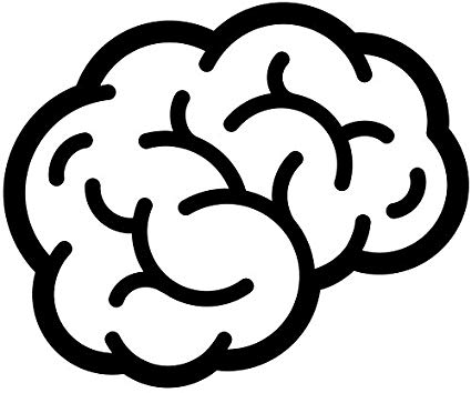 cartoon brain free cartoon brain png transparent images 39114 pngio cartoon brain png transparent