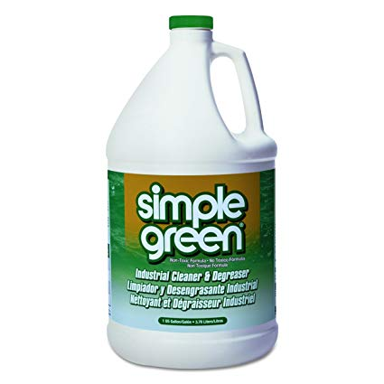 Simple Green Png - Amazon.com: Simple Green 13005CT Industrial Cleaner and Degreaser ...
