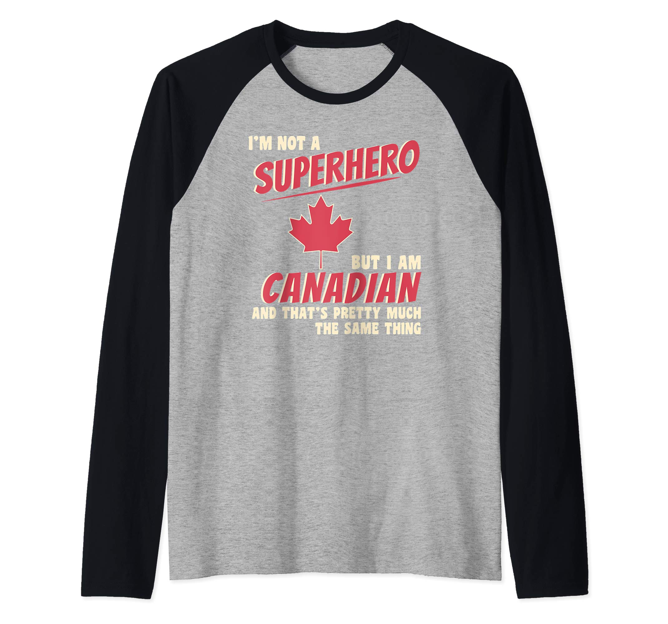 Canada Day Funny Png - Amazon.com: Superhero Canadian Gift | Funny Canada Day Maple Laf ...