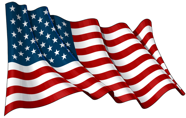 United States Of America Flag Png - America Flag PNG File | PNG All
