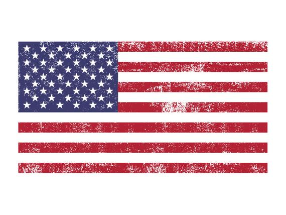 United States Of America Flag Png - American flag grunge US flag USA flag png svg scratched | PNGio