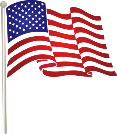 American Flag Png - American Flag Png Clipart Best PNG Images