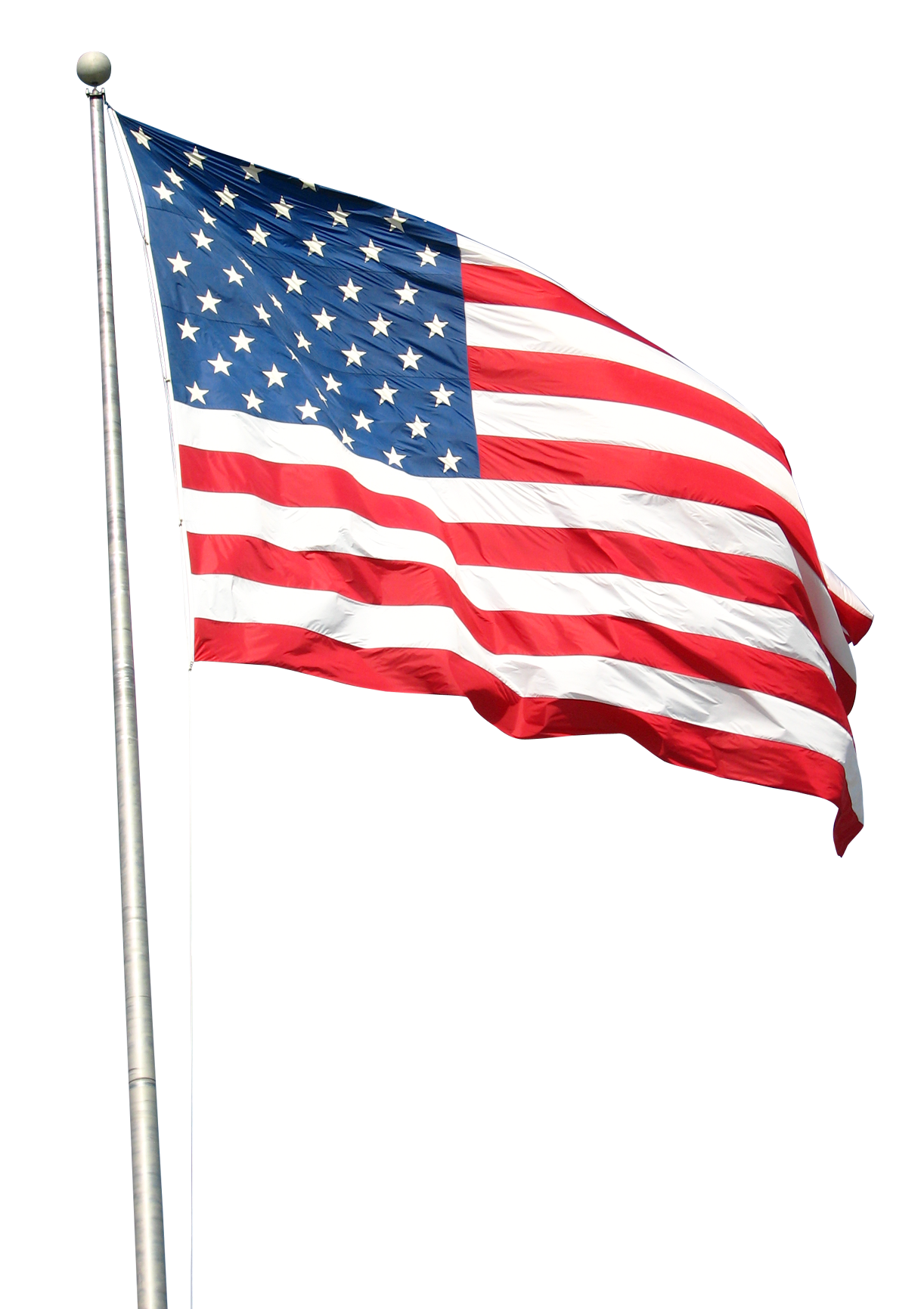 High Resolution American Flag Png & Free High Resolution ...