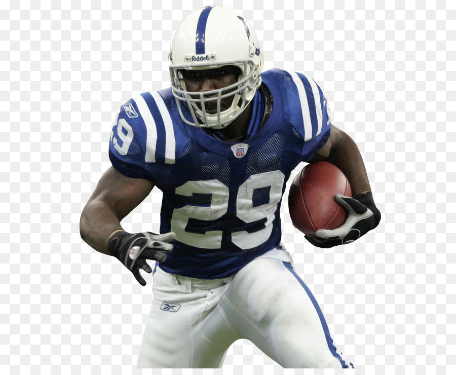 Nfl Football Players Png - American Football Background