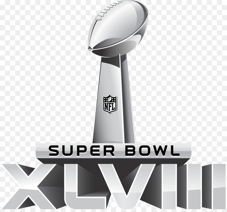 Super Bowl Xlviii Png - American Football Background png download - 1100*1013 - Free ...