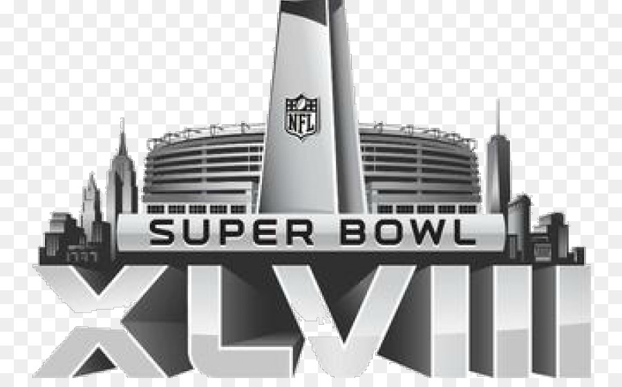 Super Bowl Xlviii Png - American Football Background png download - 820*547 - Free ...