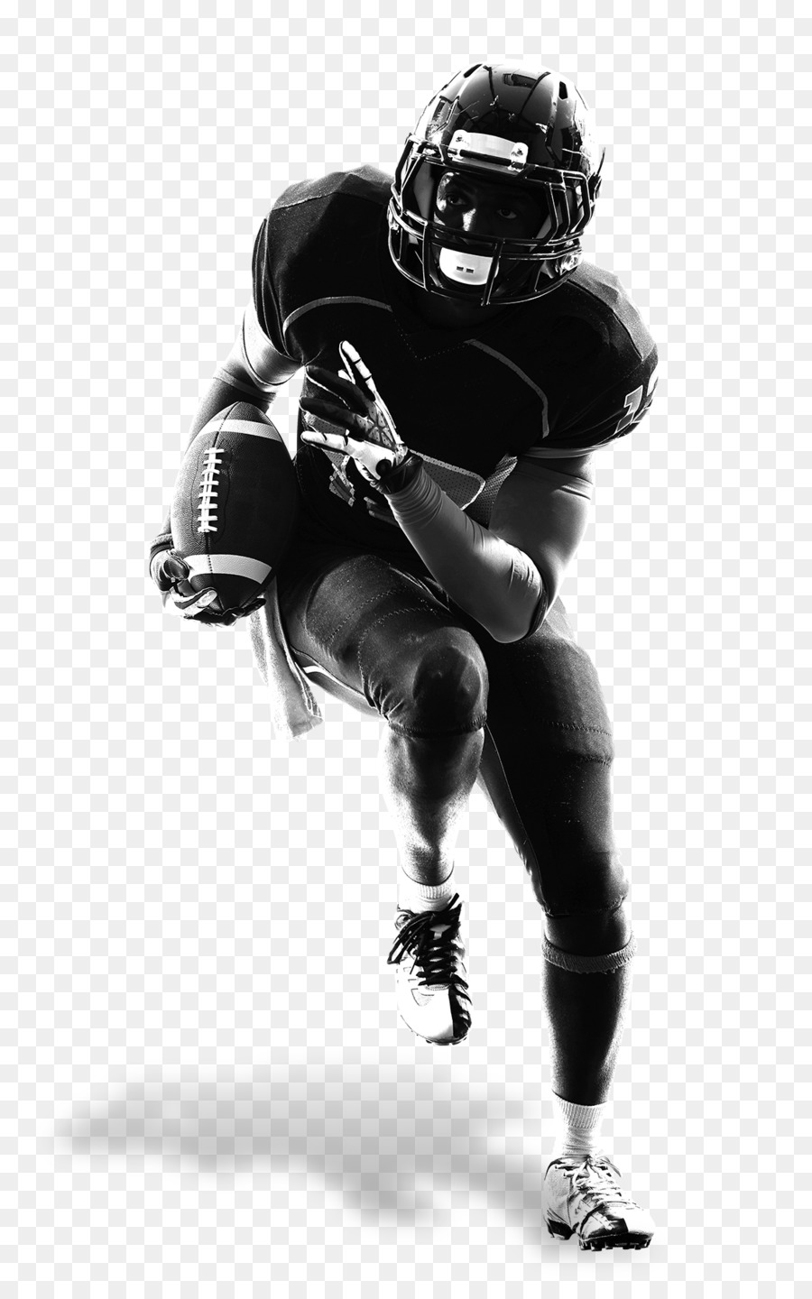 Nfl Football Players Png - American Football Player Png & Free American Football Player.png ...