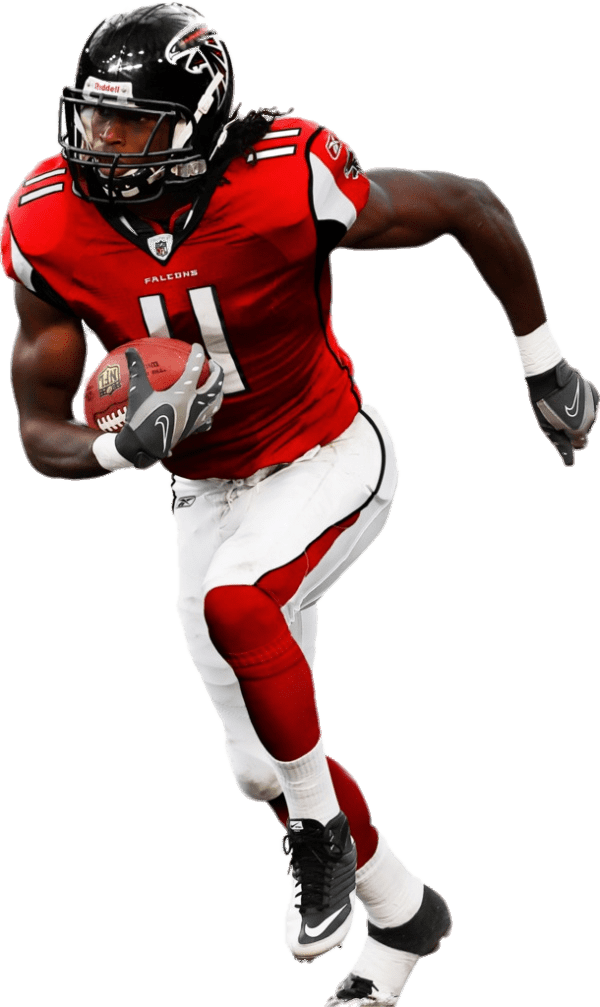 Running Football Player Png - American Football Player PNG Image - PurePNG | Free transparent CC0 ...  graphic free