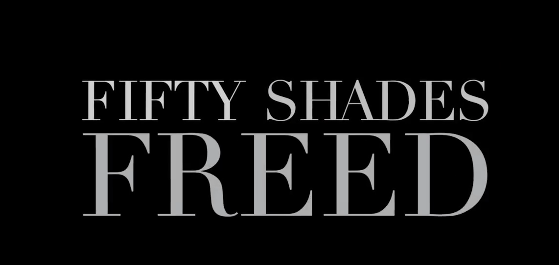 Fifty Shades Freed Png - Anastasia Grey Bombshell Revealed in New 'Fifty Shades Freed ...