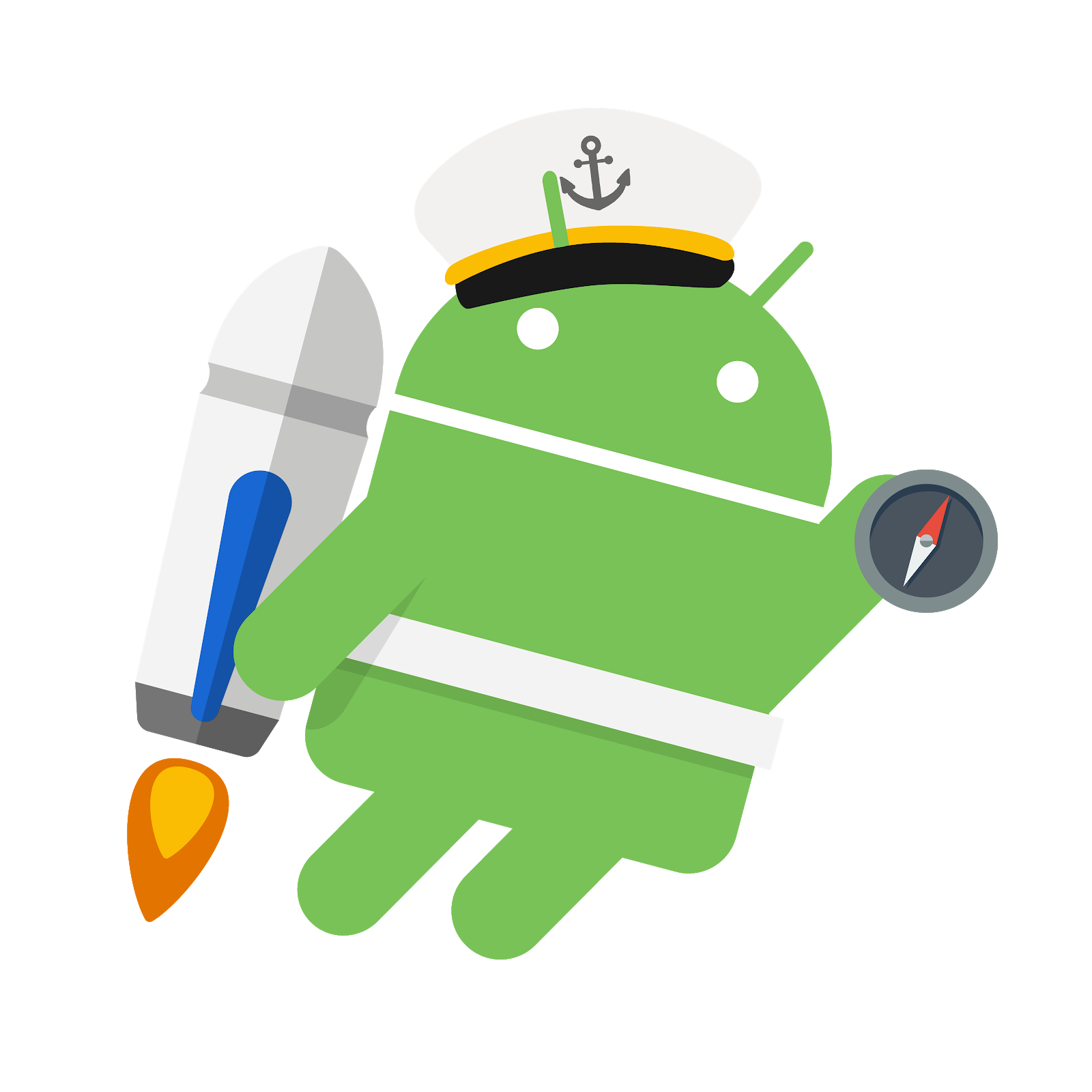 Animated Png For Android - Android Developers Blog: Android Jetpack Navigation Stable Release