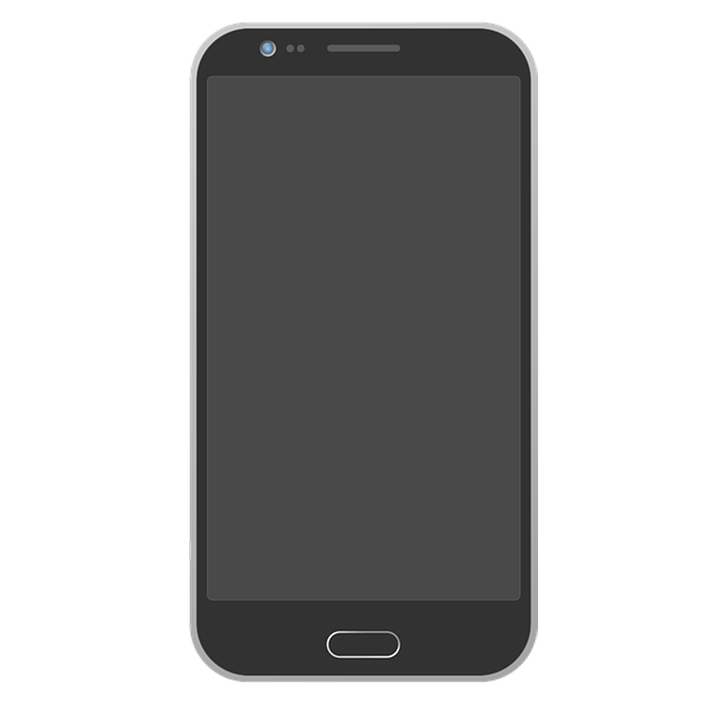 Android Phone Png With Transparent Backg 179186 Png Images Pngio
