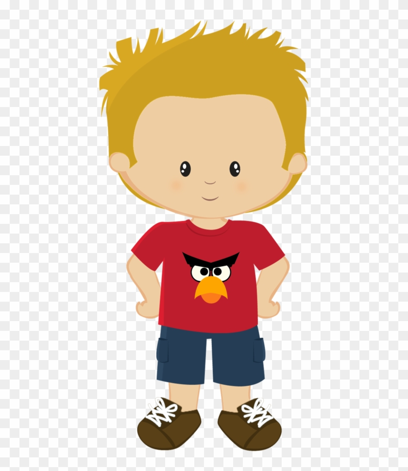 Angry Birds Boy Images Cute Little Gir 351055 Png Images Pngio