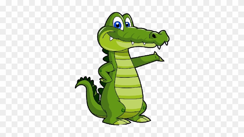 Animated Alligator With No Background Png & Free Animated ...