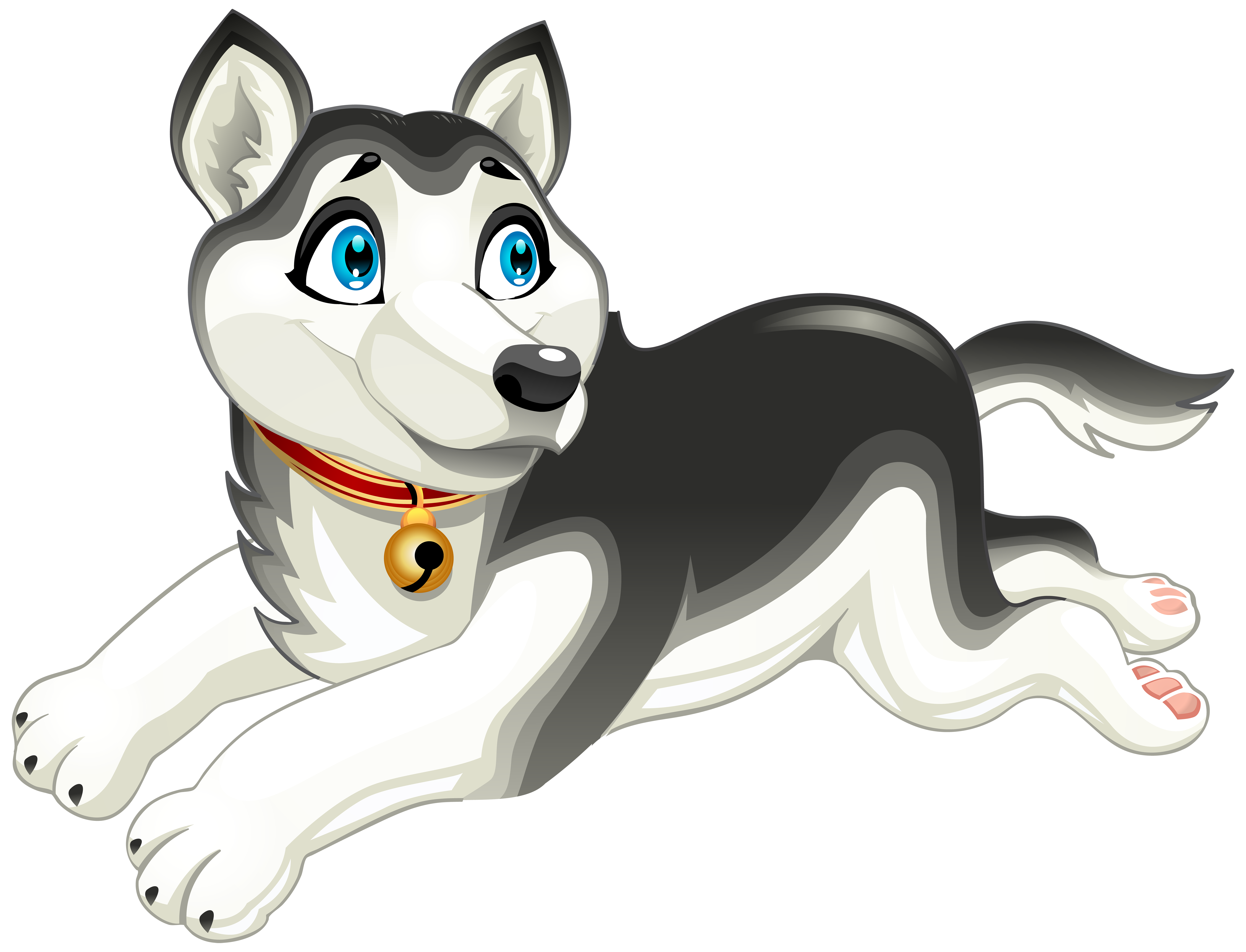Cartoon Dog Png - Animated Dog PNG HD Transparent Animated Dog HD.PNG Images. | PlusPNG
