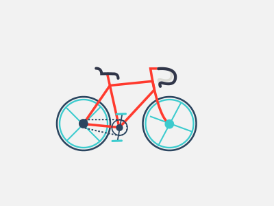 Bicycle Png Gif - Animations (Gifs Part 2) on Behance