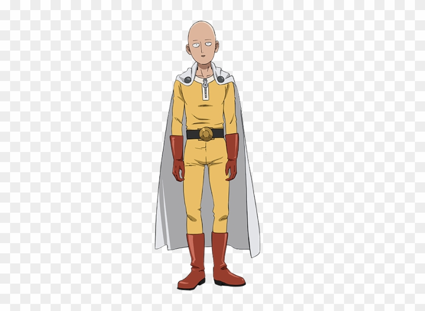 Anime One Punch Man Png - Anime Characters One Punch Man - Free Transparent PNG Clipart ...