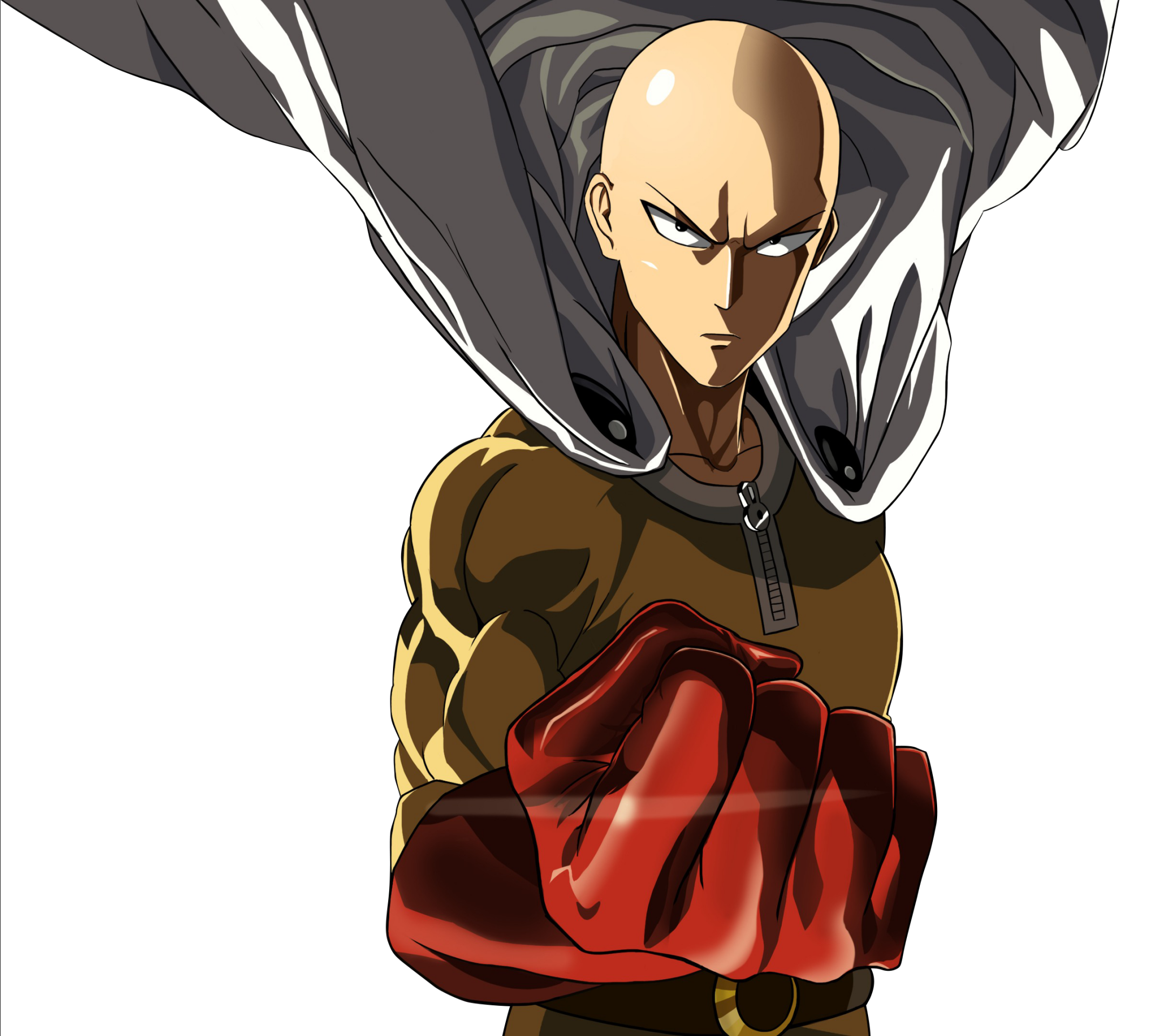 Anime One Punch Man Png - Anime/One-Punch Man (2160x1920) Wallpaper ID: 595134 - Mobile Abyss