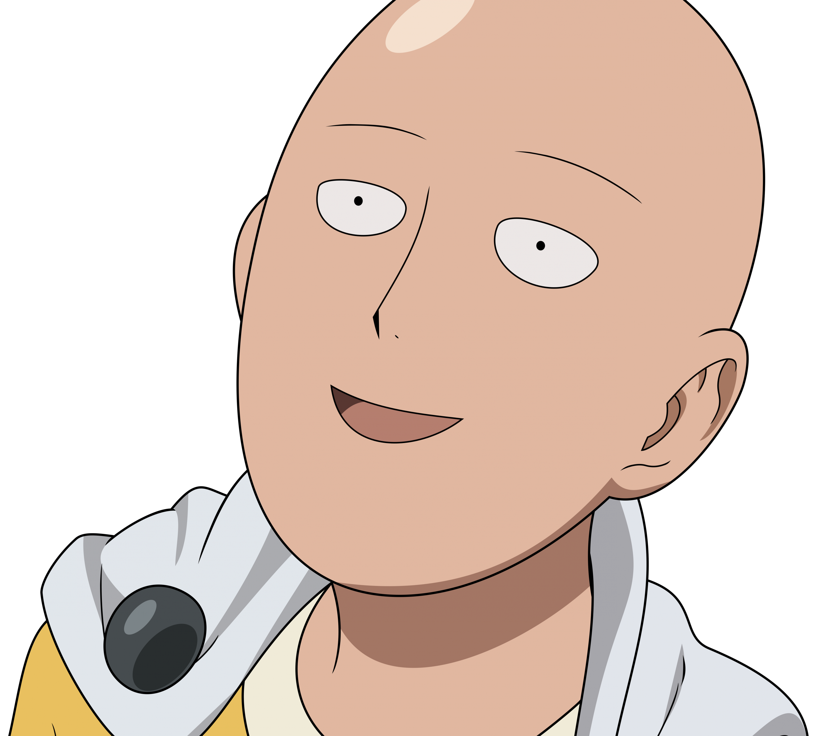 Anime One Punch Man Png - Anime/One-Punch Man (2880x2560) Wallpaper ID: 589875 - Mobile Abyss