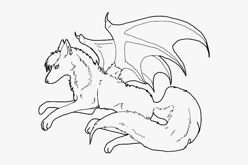 - Cartoon Wolf Coloring Pages Png & Free Cartoon Wolf Coloring Pages.png  Transparent Images #142100 - PNGio
