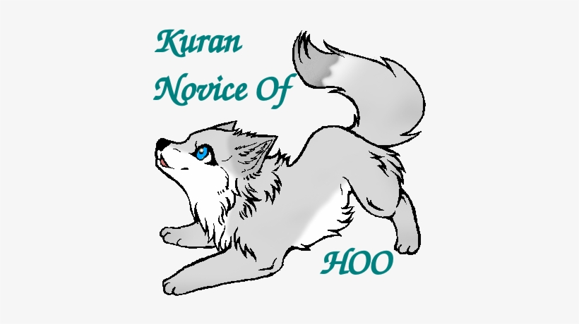 Cute Wolf Coloring Png & Free Cute Wolf Coloring.png ...