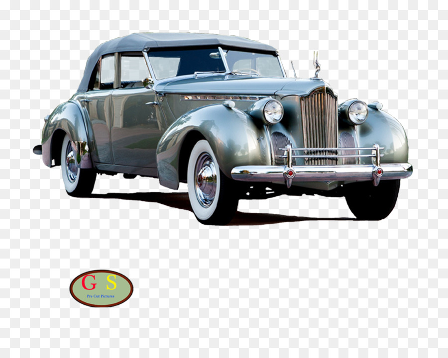 Packard Car Png Free Packard Transparent Images