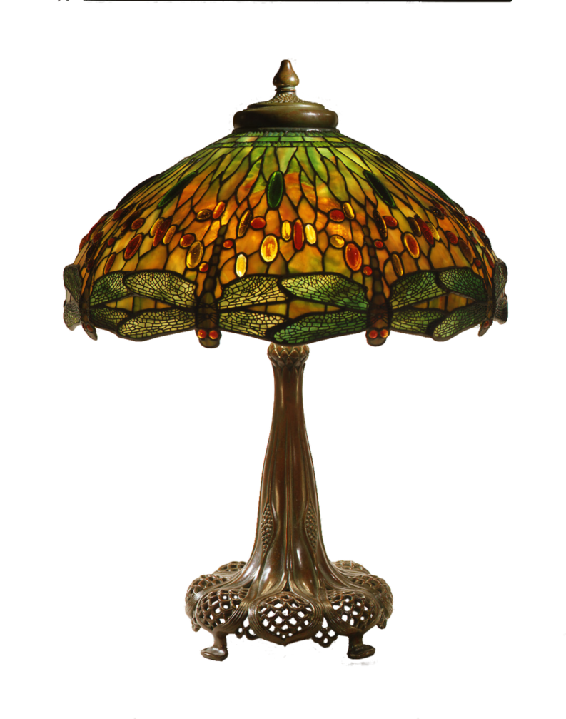 Tiffany Lamp Png - Antique Lamp PNG | PNG Mart