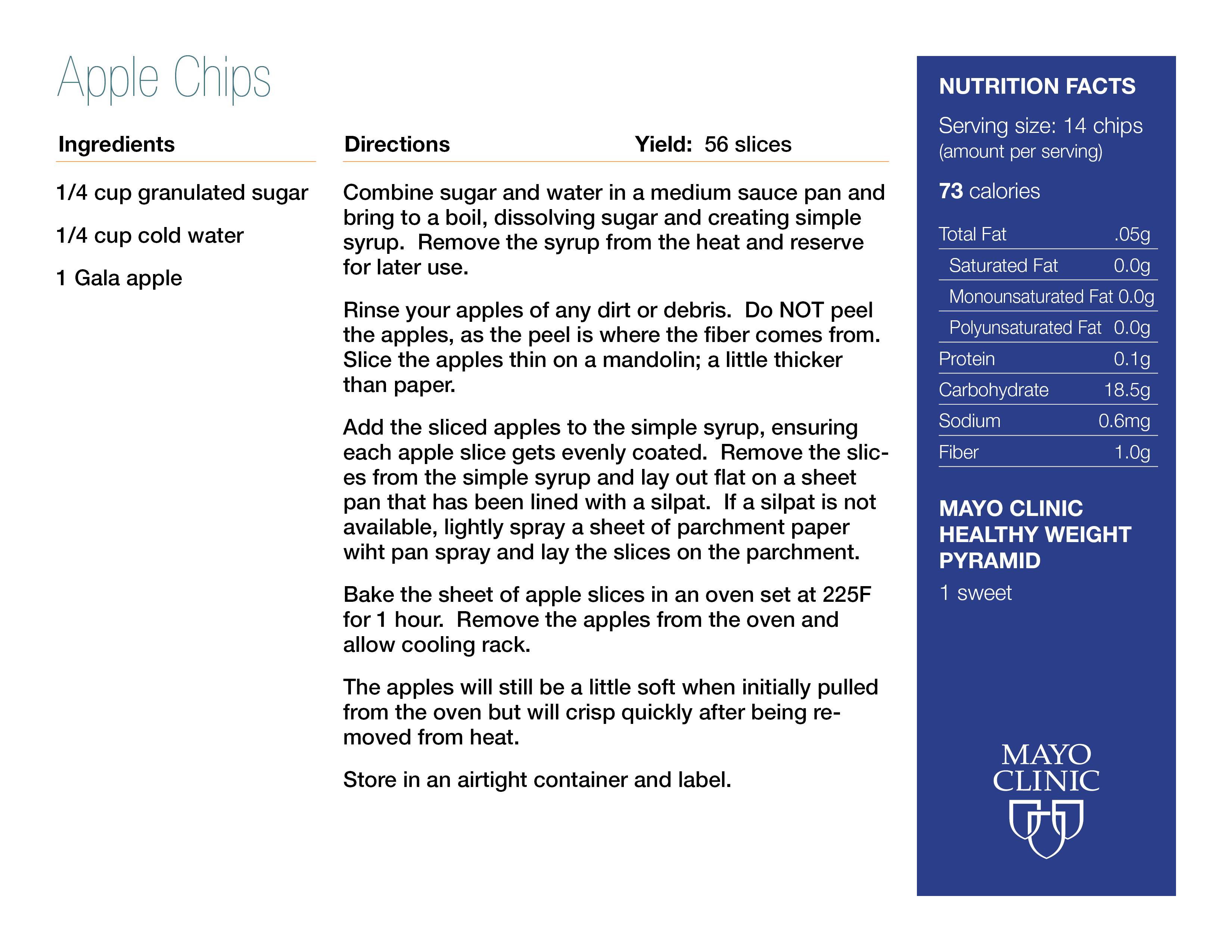 Sugar Dissolvin Into Water Png - Apple Chips Recipe | DAHLC